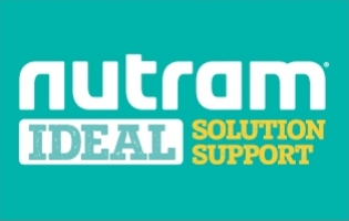 Nutram Ideal Solution Support
