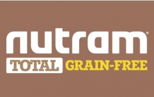Nutram Total Grain-Free